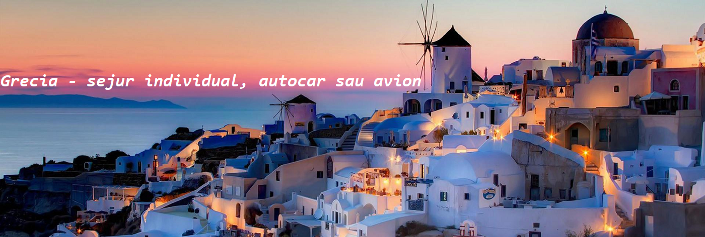 Grecia - oferte early booking